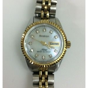 Vintage Armitron New Ladies Watch